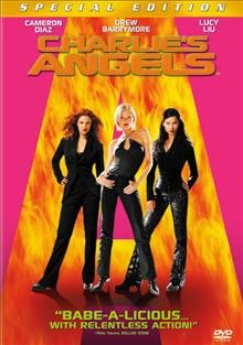 Charlie's angels /  Columbia ; directed by McG ; written by Ryan Rowe & Ed Solomon and John August ; produced by Leonard Goldberg, Drew Barrymore and Nancy Juvonen ; a Leonard Goldberg production in association with Flower Films and Tall Trees.