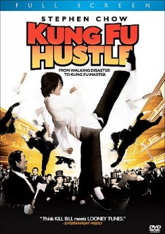 Kung fu hustle /  a Sony Pictures Classic release ; a Columbia Pictures Film production ; Asia Limited ; Huayi Brothers & Taihe Film Investment Co., Ltd. ; Beijing Film Studio of China Film Group Corporation ; present a Star Overseas production ; a film by Stephen Chow ; written by Stephen Chow [and others] ; produced by Yang Bu Ting [and others] ; produced and directed by Stephen Chow. - a Sony Pictures Classic release ; a Columbia Pictures Film production ; Asia Limited ; Huayi Brothers & Taihe Film Investment Co., Ltd. ; Beijing Film Studio of China Film Group Corporation ; present a Star Overseas production ; a film by Stephen Chow ; written by Stephen Chow [and others] ; produced by Yang Bu Ting [and others] ; produced and directed by Stephen Chow.