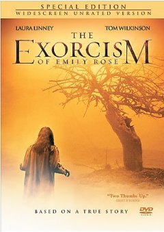 The exorcism of Emily Rose /  Screen Gems presents ; a Lakeshore Entertainment, Firm Films production ; produced by Paul Harris Boardman [and others] ; written by Paul Harris Boardman & Scott Derrickson ; directed by Scott Derrickson.