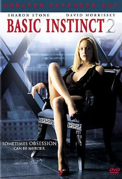 Basic instinct 2 : unrated extended cut / Metro-Goldwyn-Mayer Pictures ; C2 Pictures ; InterMedia ; Mario F. Kassar and Andrew G. Vajna present ; in association with IMF3 ; produced by Moritz Borman, Mario Kassar, Joel B. Michaels, Andrew G. Vajna ; written by Leora Barish & Henry Bean ; directed by Michael Caton-Jones.