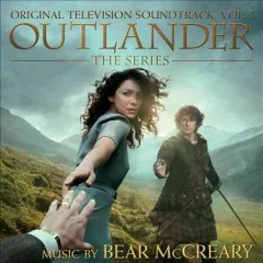Outlander the series. original television soundtrack.