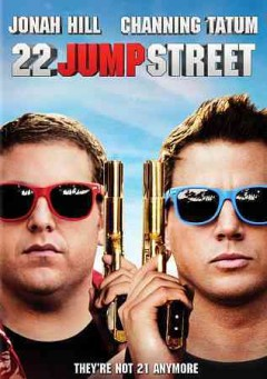 22 Jump Street /  writers, Michael Bacall, Oren Uziel ; an Original Film, Cannell Studios production ; directors, Phil Lord & Chris Miller. - writers, Michael Bacall, Oren Uziel ; an Original Film, Cannell Studios production ; directors, Phil Lord & Chris Miller.