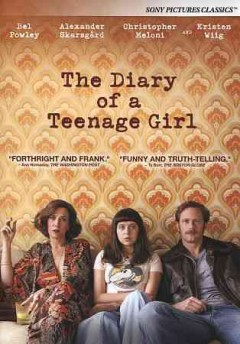 The diary of a teenage girl /  Sony Pictures Classics, Caviar and Cold Iron Pictures presents a Caviar, Cold Iron Pictures, Archer Gray production of a film by Marielle Heller ; produced by Anne Carey, Bert Hamelinck, Madeline Smit, Miranda Bailey ; written for the screen and directed by Marielle Heller.