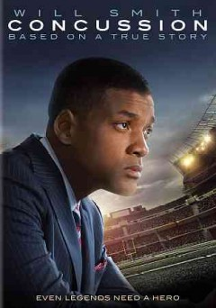 Concussion /  Columbia Pictures presents ; in association with LStar Capital and Village Roadshow Pictures ; a Scott Free/Shuman Company/Cara Films/Cantillion Company production ; produced by Ridley Scott, Giannina Scott, David Wolthoff, Larry Shuman, Elizabeth Cantillon ; written and directed by Peter Landesman.