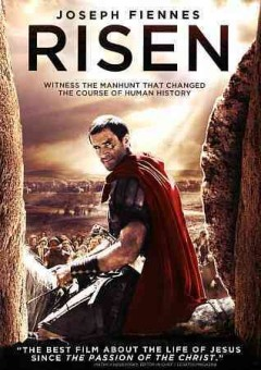 Risen /  Columbia Pictures and LD Entertainment present ; produced by Mickey Luddell, Patrick Aiello, Pete Shilaimon ; screenplay by Kevin Reynolds and Paul Aiello ; directed by Kevin Reynolds.