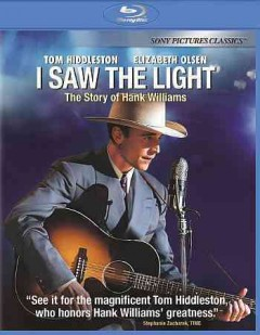 I saw the light /  written and directed by Marc Abraham.