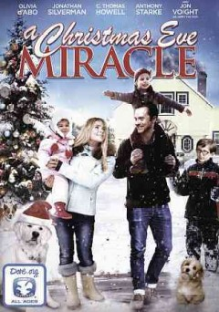 A Christmas eve miracle /  SP Releasing ; produced by Steven Paul ; story by Steven Paul ; screenplay by Jon Young ; directed by R. Givens.
