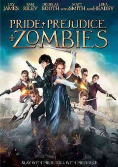 Pride and prejudice and zombies /  Screen Gems and Cross Creek Pictures present a Serra Pictures production ... [et al.] ; produced by Brian Oliver, Tyler Thompson ; produced by Marc Butan ; screenplay by Burr Steers ; director, Burr Steers.