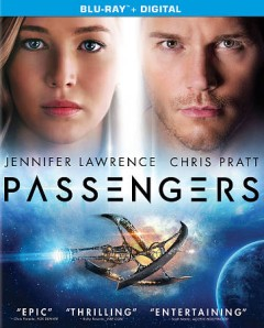 Passengers /  Columbia Pictures presents in association with Village Roadshow Pictures and Wanda Pictures ; produced by Neal H. Moritz, Stephen Hamel, Michael Maher, Ori Marmur ; written by Jon Spaihts ; directed by Morten Tyldum. - Columbia Pictures presents in association with Village Roadshow Pictures and Wanda Pictures ; produced by Neal H. Moritz, Stephen Hamel, Michael Maher, Ori Marmur ; written by Jon Spaihts ; directed by Morten Tyldum.