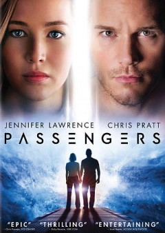 Passengers /  Columbia Pictures presents in association with Village Roadshow Pictures and Wanda Pictures ; produced by Neal H. Moritz, Stephen Hamel, Michael Maher, Ori Marmur ; written by Jon Spaihts ; directed by Morten Tyldum.