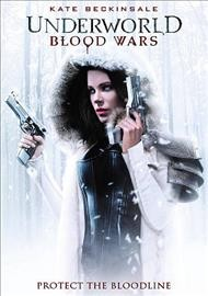Underworld : Blood wars / Screen Gems and Lakeshore Entertainment present in association with Sketch Films ; produced by Tom Rosenberg, Gary Lucchesi, Len Wiseman, Richard Wright, Daivd Kern ; screenplay by Cory Goodman ; directed by Anna Foerster.