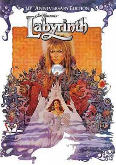 Labyrinth /  directed by Jim Henson ; story by Dennis Lee and Kim Henson ; screenplay by Terry Jones ; produced by Eric Rattray.