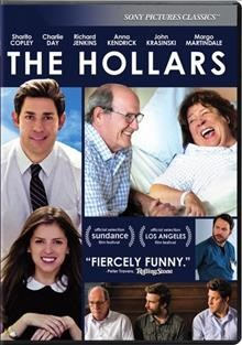 The Hollars /  a Sony Pictures Classics release ; a Sycamore Pictures/Sunday Night production ; in association with Groundswell Productions ; produced by John Krasinski [and three others] ; written by Jim Strouse ; directed by John Krasinski.