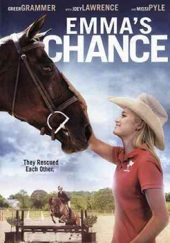 Emma's chance /  Taylor & Dodge present ; produced by Tyler W. Konney ; written and directed by Anna Elizabeth James. - Taylor & Dodge present ; produced by Tyler W. Konney ; written and directed by Anna Elizabeth James.
