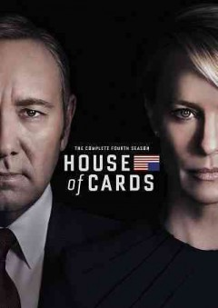 House of cards.  Trigger Street Productions. - Trigger Street Productions.