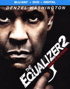 The equalizer 2 /  Columbia Pictures presents ; an Escape Artists/Zhiv/Mace Neufeld production ; a film by Antoine Fuqua ; written by Richard Wenk ; produced by Todd Black, Jason Blumenthal, Denzel Washington, Antoine Fuqua, Alex Siskin, Steve Tisch, Mace Neufeld, Tony Eldridge, Michael Sloan ; directed by Antoine Fuqua. - Columbia Pictures presents ; an Escape Artists/Zhiv/Mace Neufeld production ; a film by Antoine Fuqua ; written by Richard Wenk ; produced by Todd Black, Jason Blumenthal, Denzel Washington, Antoine Fuqua, Alex Siskin, Steve Tisch, Mace Neufeld, Tony Eldridge, Michael Sloan ; directed by Antoine Fuqua.
