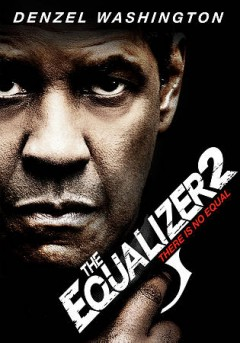 The equalizer 2 /  Columbia Pictures presents ; an Escape Artists/ZHIV/Mace Neufeld production ; a film by Antoine Fuqua ; produced by Todd Black, Jason Blumenthal, Denzel Washington, Antoine Fuqua, Steve Tisch, Mace Neufeld, Tony Eldridge, Michael Sloan ; written by Richard Wenk ; directed by Antoine Fuqua. - Columbia Pictures presents ; an Escape Artists/ZHIV/Mace Neufeld production ; a film by Antoine Fuqua ; produced by Todd Black, Jason Blumenthal, Denzel Washington, Antoine Fuqua, Steve Tisch, Mace Neufeld, Tony Eldridge, Michael Sloan ; written by Richard Wenk ; directed by Antoine Fuqua.