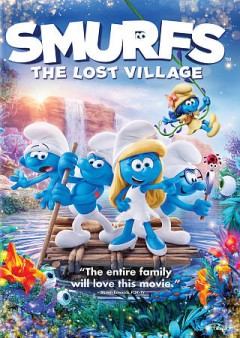 Smurfs, the lost village /  director, Kelly Asbury.