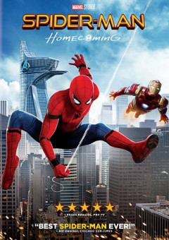Spider-man.  Columbia Pictures presents a Marvel Studios/Pascal Pictures production ; produced by Kevin Feige, Amy Pascal ; screenplay by Jonathan Goldstein [and five others] ; directed by Jon Watts.