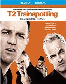 T2 trainspotting /  director, Danny Boyle.