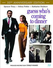 Guess who's coming to dinner /  written by William Rose ; produced and directed by Stanley Kramer. - written by William Rose ; produced and directed by Stanley Kramer.