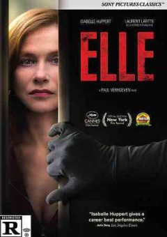 Elle /  produced by Saïd Ben Saïd and Michel Merkt ; screenplay by David Birke ; directed by Paul Verhoeven.
