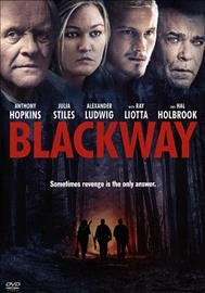 Blackway /  director, Daniel Alfredson.