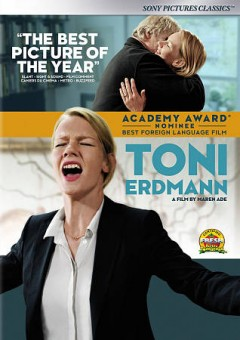 Toni Erdmann /  a Sony Pictures Classic release ; a Komplizen Film production ; in co-production with Coop99 [and others] ; producers, Janine Jackowski [and three others] ; written and directed by Maren Ade.