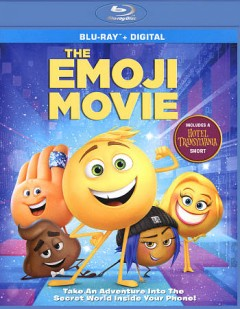 The emoji movie /  Columbia Pictures presents a Sony Pictures Animation film ; produced by Michelle Raimo Kouyate ; screenplay by Tony Leondis & Eric Siegel and Mike White ; directed by Tony Leondis.