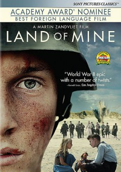 Land of mine /  director, Martin Zandvliet.
