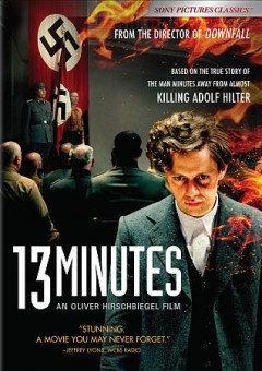 13 minutes /  a Lucky Bird Pictures production ; produced by Boris Ausserer, Oliver Schundler and Fred Breinersdorfer ; directed by Oliver Hirschbiegel ; written by Fred and Leonie-Claire Breinersdorfer.
