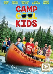 Camp cool kids /  screenplay by David Henri Martin [and 3 others] ; produced by Jarred Coates and Lisa Arnold ; directed by Lisa Arnold. - screenplay by David Henri Martin [and 3 others] ; produced by Jarred Coates and Lisa Arnold ; directed by Lisa Arnold.