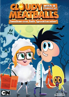 Cloudy with a chance of meatballs : Swallow-een Falls spooktacular!