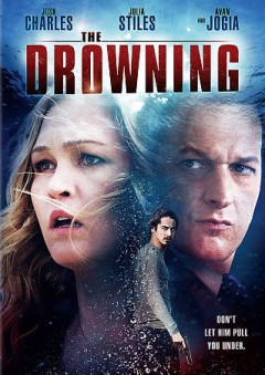 The drowning /  Electric Entertainment presents in association with More Than Life Productions, White Windsor ; a Film Community production ; a film by Bette Gordon ; produced by Daniel Blanc, Radium Cheung, Jamin O'Brien ; screenplay by Stephen Molton, Frank Publiese ; directed by Bette Gordon.