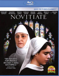 Novitiate /  Sony Pictures Classics presents ; a Maven Pictures production ; produced by Carole J. Peterman, Celine Rattray, Trudie Styler ; written and directed by Maggie Betts. - Sony Pictures Classics presents ; a Maven Pictures production ; produced by Carole J. Peterman, Celine Rattray, Trudie Styler ; written and directed by Maggie Betts.