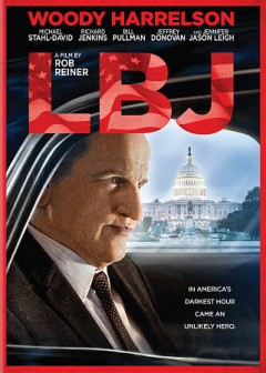 LBJ /  Electric Entertainment, Acacia Entertainment and Savvy Media Holdings present ; produced by Matthew George [and three others] ; screenplay by Joey Hartstone ; directed by Rob Reiner.