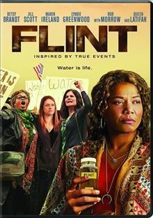 Flint /  produced by John M. Eckert ; written by Barbara Stepansky ; directed by Bruce Beresford ; Storyline Entertainment ; Sony Pictures Television, Inc. - produced by John M. Eckert ; written by Barbara Stepansky ; directed by Bruce Beresford ; Storyline Entertainment ; Sony Pictures Television, Inc.