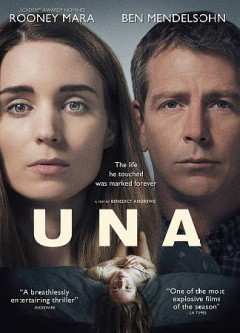 Una /  Westend Films and Film 4 present in association with Creative Scoutland and Bron Creative ; directed by Benedict Adrews.