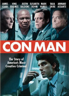 Con man /  Insomnia Media Group [and other] ; produced by Bret Saxon ; written by Jonathan Meyers and Bruce W. Caulk ; directed by Bruce Caulk. - Insomnia Media Group [and other] ; produced by Bret Saxon ; written by Jonathan Meyers and Bruce W. Caulk ; directed by Bruce Caulk.