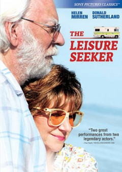 The leisure seeker /  screenplay by Stephen Amidon [and 3 others] ; directed by Paolo Virzì ; produced by Fabrizio Donvito, Marco Cohen, Benedetto Habib.