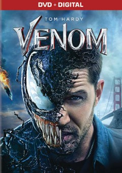 Venom /  Columbia Pictures in association with Marvel and Tencent Pictures ; produced by Avi Arad, Matt Tomach, Amy Pascal ; screenplay by Jeff Pinker & Scott Rosenberg and Kelly Marcel ; directed by Ruben Fleischer. - Columbia Pictures in association with Marvel and Tencent Pictures ; produced by Avi Arad, Matt Tomach, Amy Pascal ; screenplay by Jeff Pinker & Scott Rosenberg and Kelly Marcel ; directed by Ruben Fleischer.