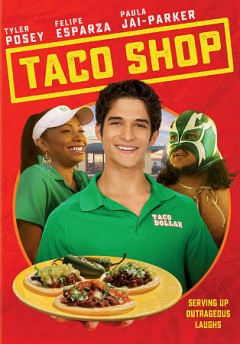 Taco shop /  a Streetwise Entertainment production in association with Cool Arrow Pictures and Penagon Films ; screenplay by Oskar Toruno, Rick Najera ; produced by Robert A Parada, Moctesuma Esparza ; directed by Joaquin Perea.
