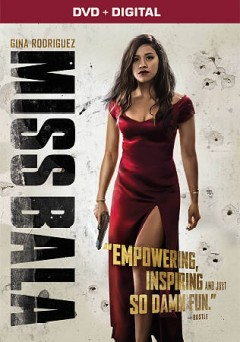 Miss Bala /  Columbia Pictures presents a Canana/Misher Films production ; screenplay by Gareth Dunnet-Alcocer ; produced by Kevin Misher, Pablo Cruz ; directed by Catherine Hardwicke.