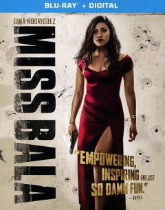 Miss Bala /  Columbia Pictures presents a Canana/Misher Films production ; screenplay by Gareth Dunnet-Alcocer ; produced by Kevin Misher, Pablo Cruz ; directed by Catherine Hardwicke. - Columbia Pictures presents a Canana/Misher Films production ; screenplay by Gareth Dunnet-Alcocer ; produced by Kevin Misher, Pablo Cruz ; directed by Catherine Hardwicke.