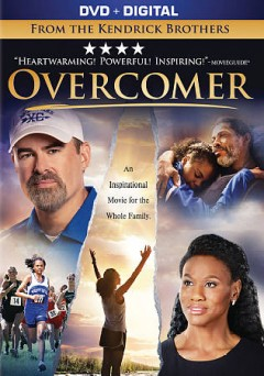 Overcomer /  Affirm Films and Faithstep Films present ; in association with Provident Films ; a Kendrick Brothers production ; directed by Alex Kendrick ; written by Alex Kendrick & Stephen Kendrick ; producers, Aaron Burns, Justin Tolley.