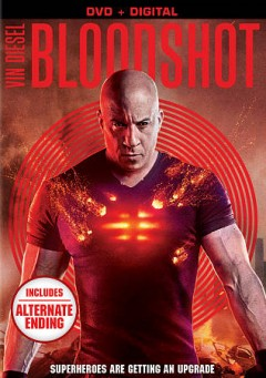 Bloodshot /  director, Dave Wilson.