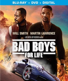 Bad boys for life /  directors, Adil El Arbi, Bilall Fallah ; producers, Jerry Bruckheimer, Doug Belgrad.