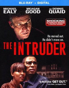 The intruder /  directed and produced by Deon Taylor. - directed and produced by Deon Taylor.