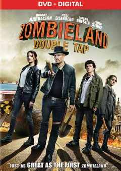 Zombieland : double tap / director, Ruben Fleischer.