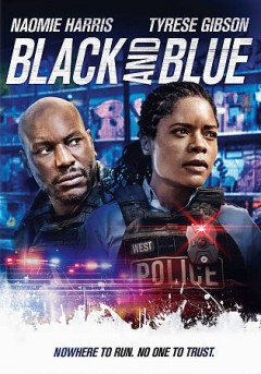 Black and blue /  Screen Gems presents ; a Royal Viking Entertainment production ; in association with Hidden Empire Film Group ; produced by Sean Sorensen ; written by Peter A. Dowling ; directed by Deon Taylor.